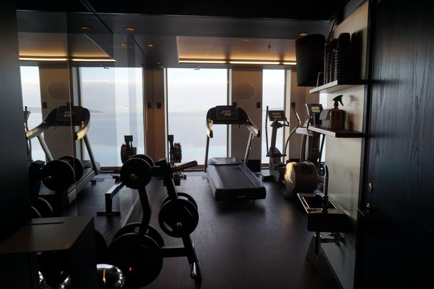 gym vox