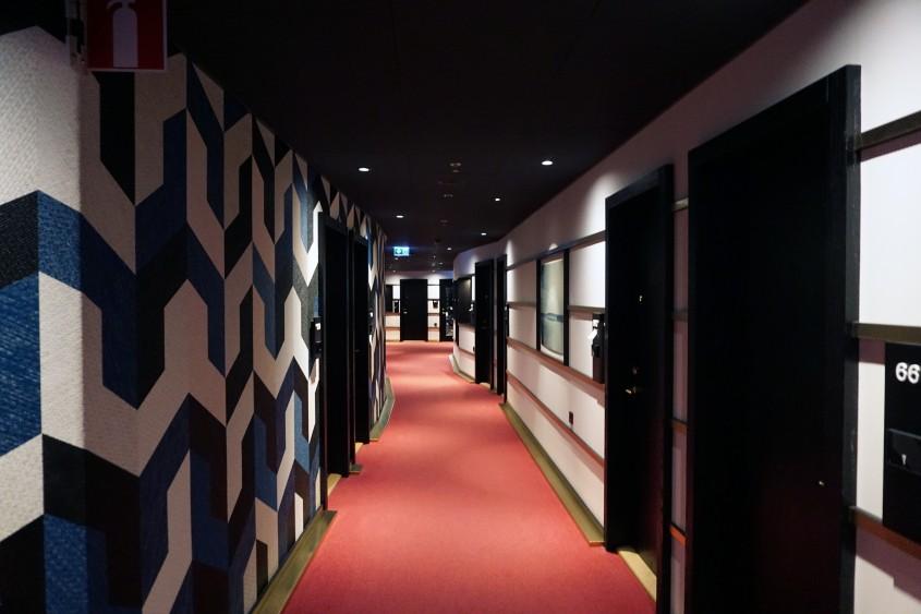korridor vox