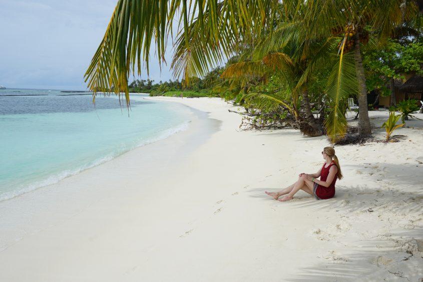 morgon maldiverna
